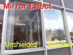 Scotchtinttm Shielding Window Film 36 Inches wide