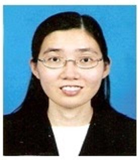 Dr. Eow Gaik Bee headshot