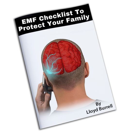 EMF Checklist To Protect Your Family