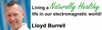 Lloyed Burrel - Naturally Healthy Life
